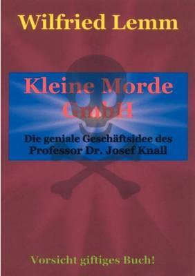 Kleine Morde GmbH