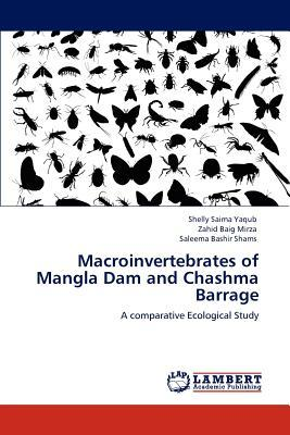 Macroinvertebrates of Mangla Dam and Chashma Barrage