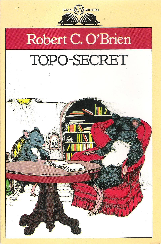 Topo-secret
