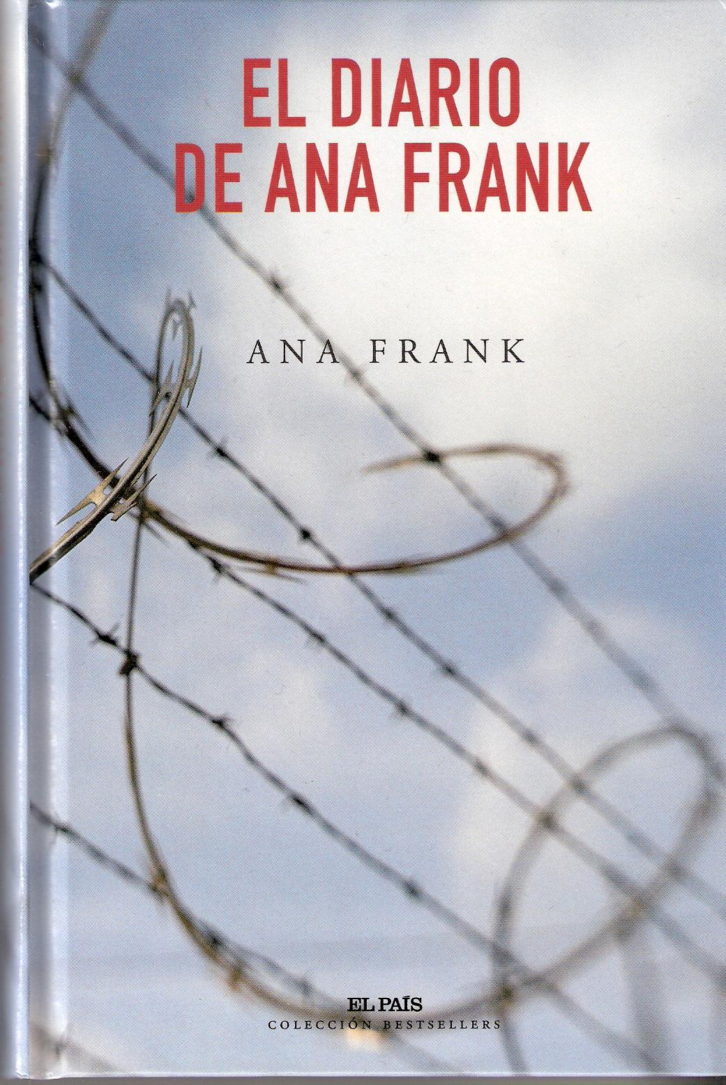 El diario de Ana Fra...