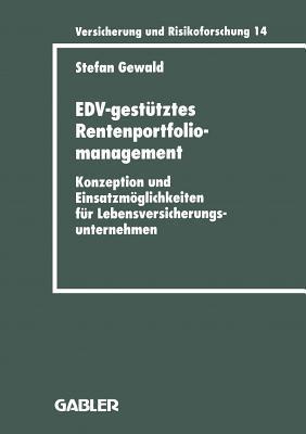 Edv-Gestutztes Rentenportfoliomanagement