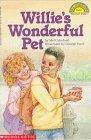 Willie's Wonderful Pet