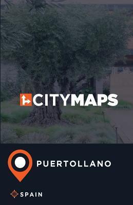 City Maps Puertollan...