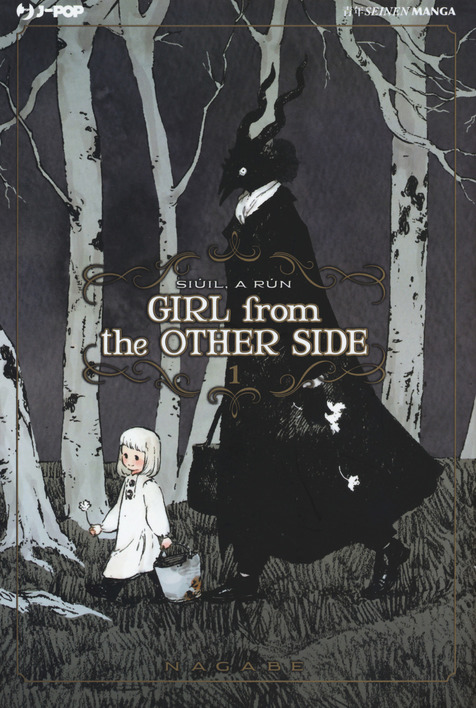 Girl from the other side Vol. 1
