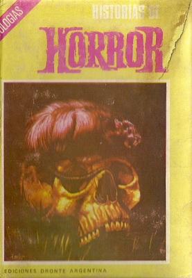 Historias de horror ...