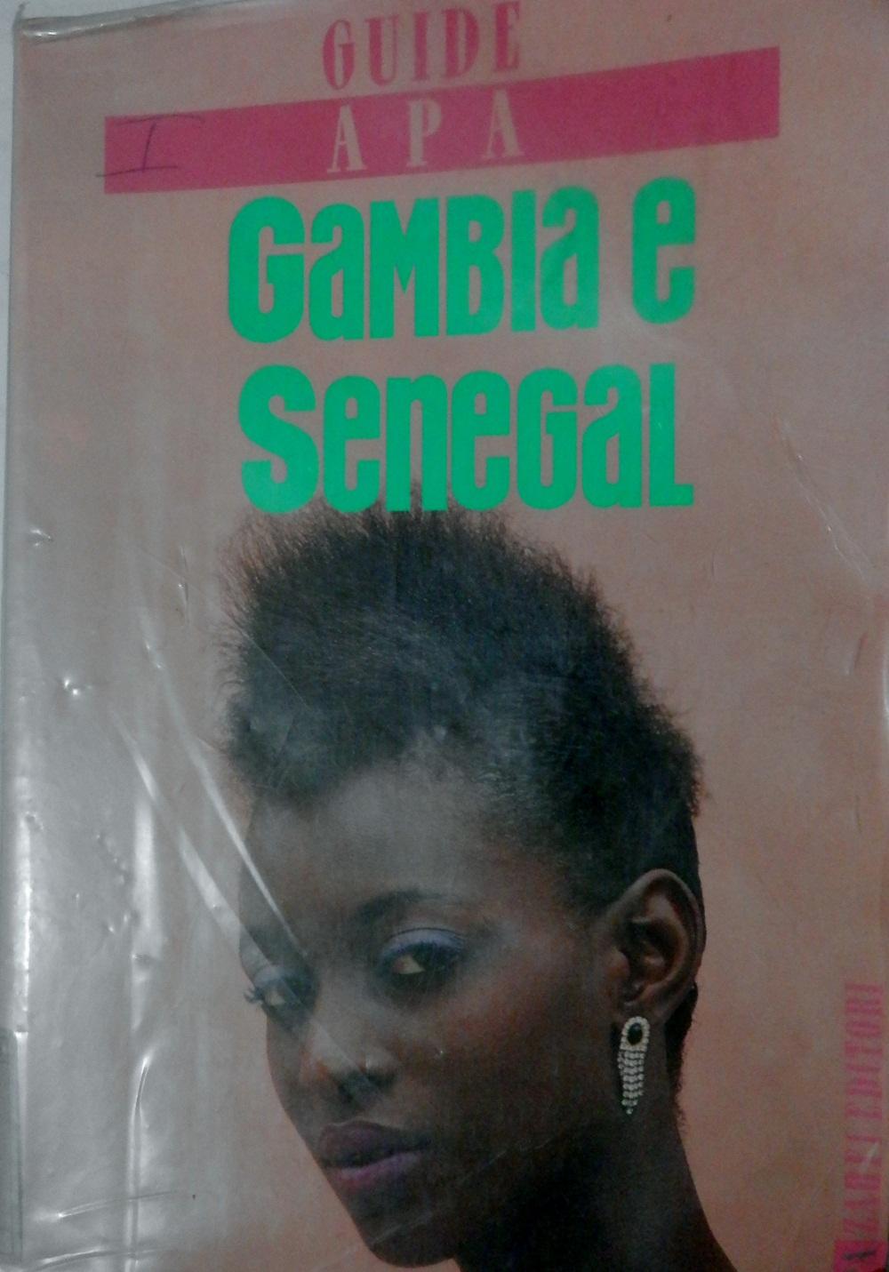 Gambia e Senegal
