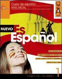 Nuevo es Español. Cuaderno de recursos y ejercicios. Per le Scuole superiori