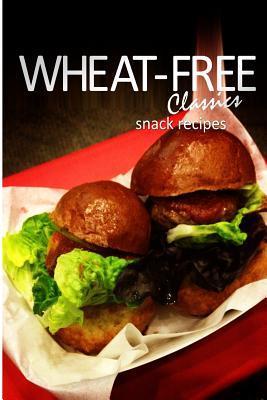 Wheatfree Classics Snack Recipes