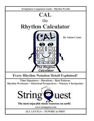 Cal the Rhythm Calculator