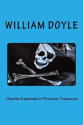 Charlie Kalenski in Pirates Treasure