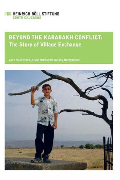 Beyond the Karabakh Conflict