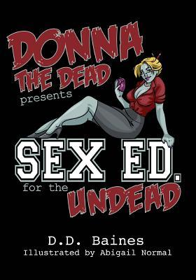 Sex Ed. for the Undead