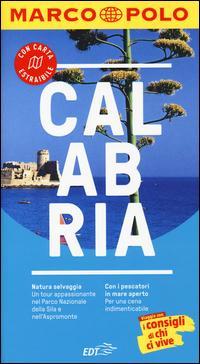 Calabria. Con atlante stradale