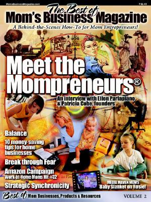 The Best Of Mom's Business Magazine