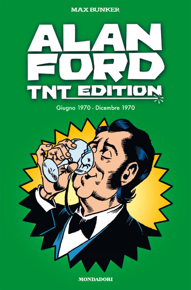 Alan Ford TNT edition: 3