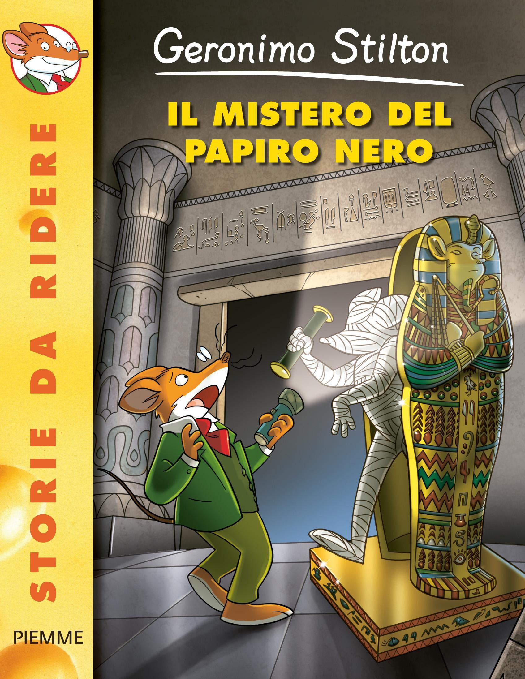 Il mistero del papir...