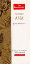 The Economist pocket Asia