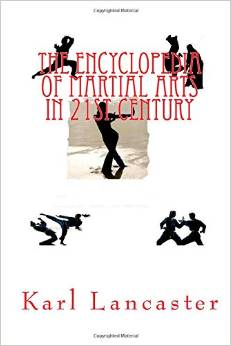 The Encyclopedia of Martial Arts in 21st Century
