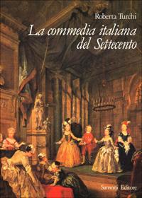 La commedia italiana del Settecento