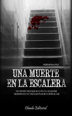 Una muerte en la escalera