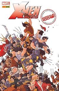 X-Men Unlimited n. 1
