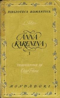Anna Karenina vol. I