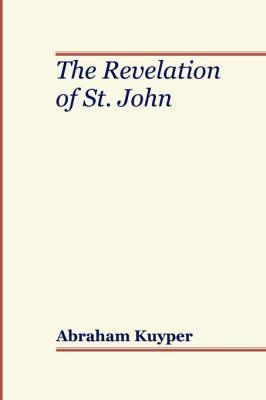 The Revelation of St...