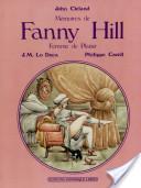 MÉMOIRES DE FANNY HILL en BD (eBook)