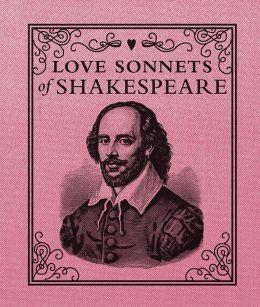 Love Sonnets of Shakespeare