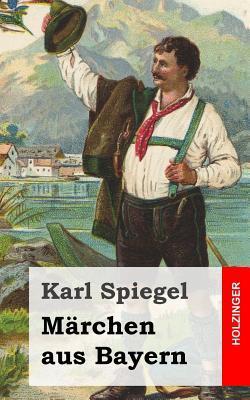 Märchen Aus Bayern