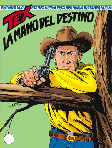 Tex Nuova Ristampa n. 217