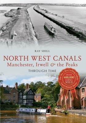 North West Canals Through Time