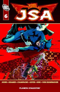 JSA Nº 06