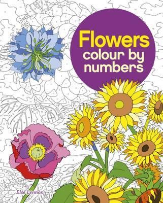 Flowers Colour by Nu...