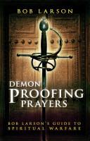 Demon-Proofing Praye...