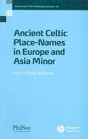 Ancient Celtic place-names in Europe and Asia Minor