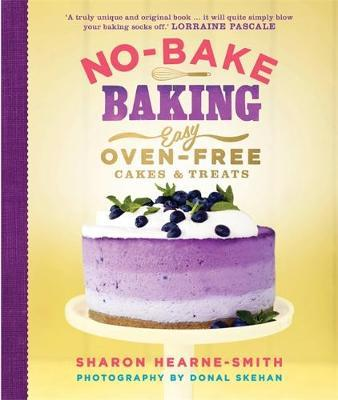 No-Bake Baking