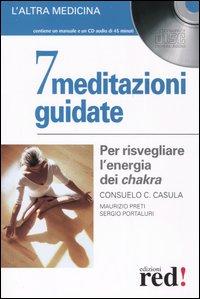 Sette meditazioni guidate