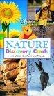 Nature Discovery Cards with Winnie the Pooh and Friends