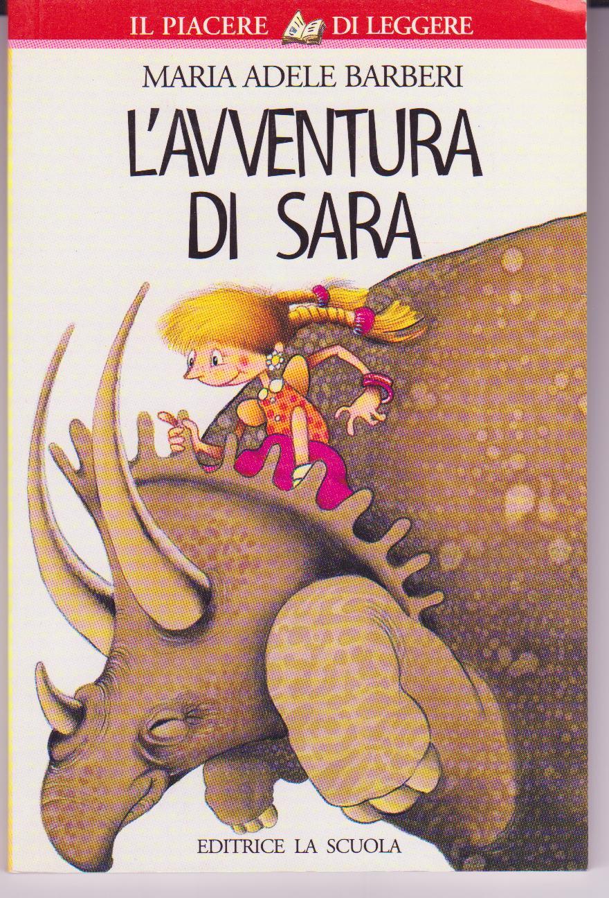 L' avventura di Sara
