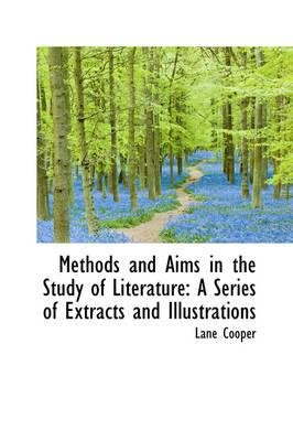 Methods and Aims in ...