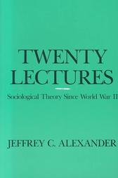 Twenty Lectures