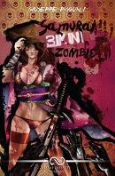 Samurai Bikini Zombi...