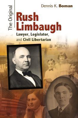 The Original Rush Limbaugh