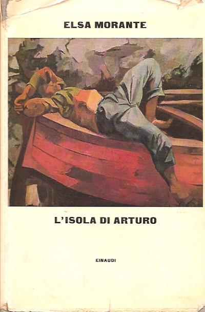 L'isola di Arturo