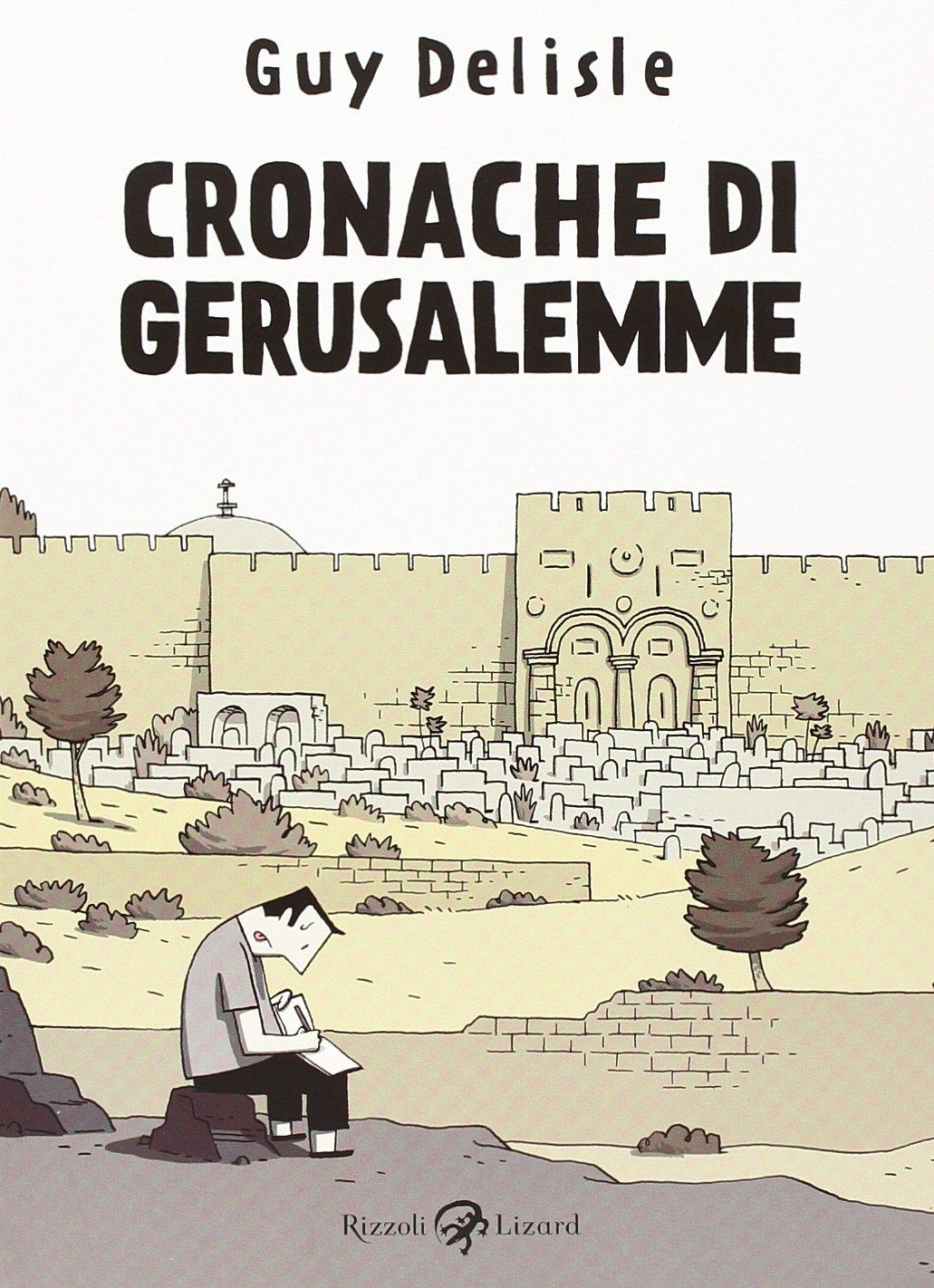 Cronache di Gerusale...