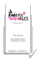 A - My Name Is Still Alice
