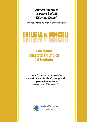 Edilizia and vincoli...