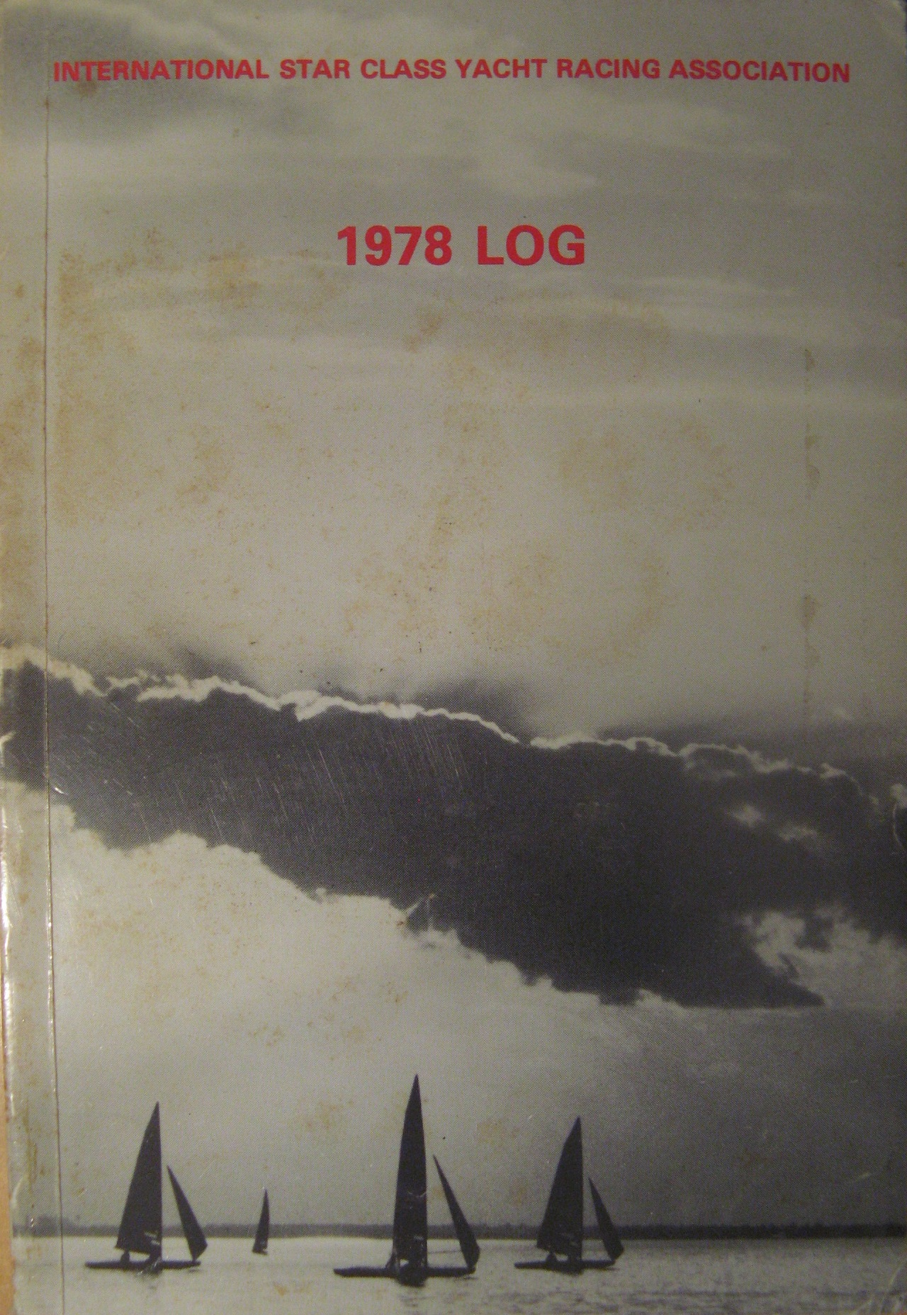 1978 Log of the Star class