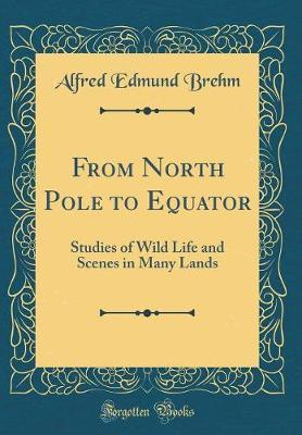 From North Pole to E...